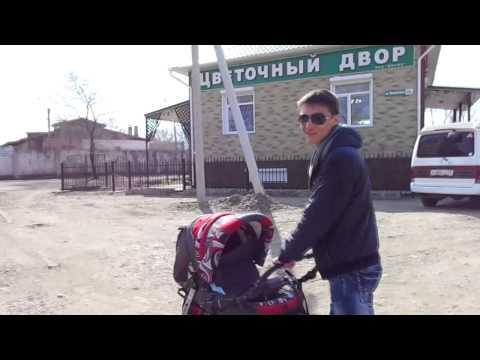 SeRыЙ(GRAY) - Рэп про дочку!!! Душевная песня!Вот так надо любить свох детей