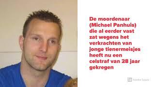 Moordenaar Anne Faber In Hoger Beroep