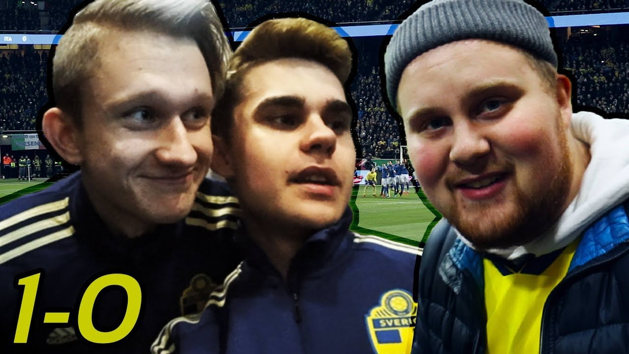 Sverige vinner alltid