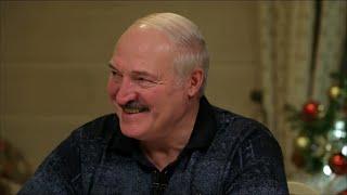 Лукашенко: Ты приехала в диктатуру! / Интервью. Действующие лица