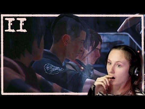Ограбление! | Life is Strange 2 | ep.3