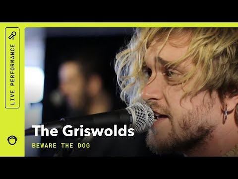 "The Griswolds, ""Beware The Dog"": Soundcheck (Live)"