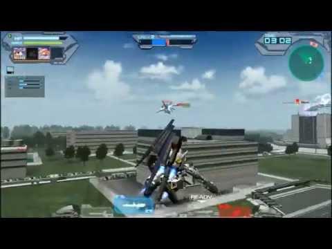 [SDGO TH] Nu Gundam HWS by ZeroReishiki
