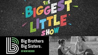 Lileina Joy: Big Brothers Big Sisters of New Mexico