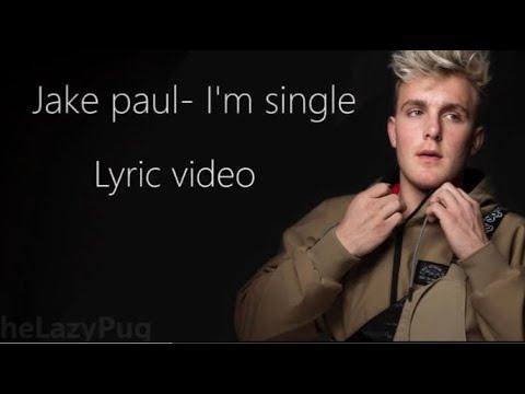 Jake Paul – Im Single Official Lyrics Video HD