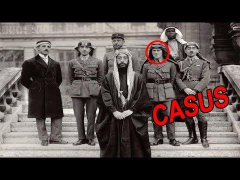 Araplar OSMANLI'ya Neden İhanet ETTİ ? Büyük Oyun VE Osmanlı'nın Çöküşü