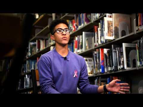 Student Spotlight - Adrian Vecino Vecino