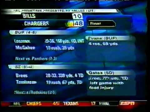 2005 Buffalo Bills pt2