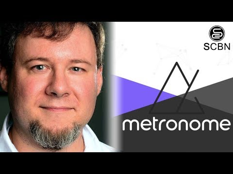 An Introduction to Metronome Cryptocurrency, with CEO Jeff Garzik of Bloq - Management Interview