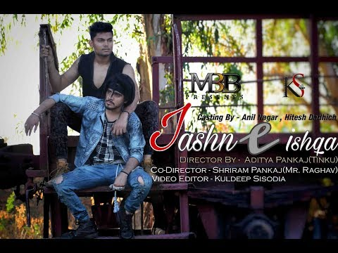 Jashn-e-Ishqa –Full HD Video| Gunday | Hitesh| Anil |Mr. Raghav & BlackBaba