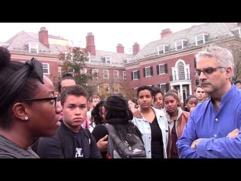 Part IV: Yale Students and Nicholas Kristachis