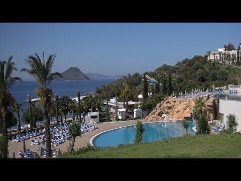 Yasmin Bodrum Resort Hotel review Part2 from YouTube · Duration:  2 minutes 22 seconds