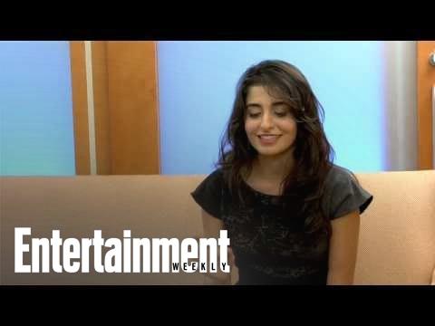 Project Runway Talk: Shirin Interview - Part 2 | Entertainment Weekly