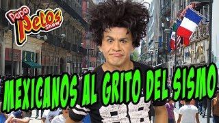 Sismo México 2017 según Pepe Pelos