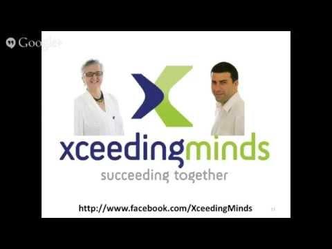 XceedingMinds   Leverage Your Assets 20131203