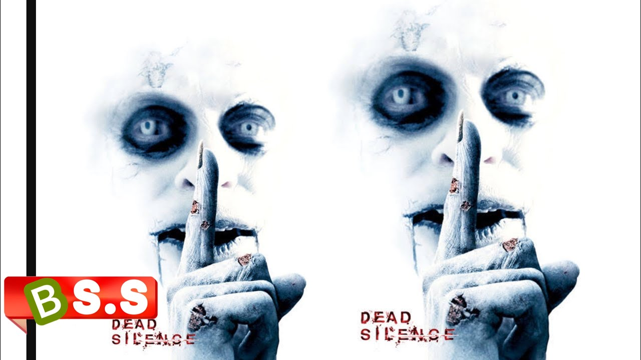 Download Dead Silence Explained In Hindi