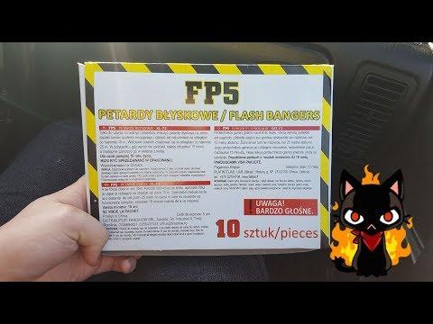 FP5 - NIE KUPUJCIE TYCH PETARD