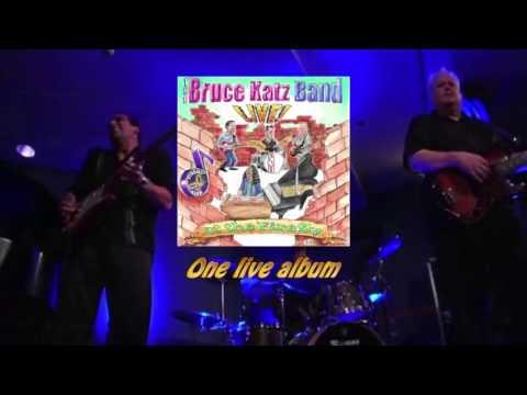 Bruce Katz Band EPK