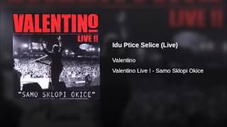 Idu Ptice Selice (Live)