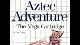 Master System Classics 006 - Aztec Adventure