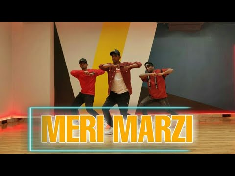 Meri Marzi   Gambler 1995   Akshay Kadav Choreography   The Veterans