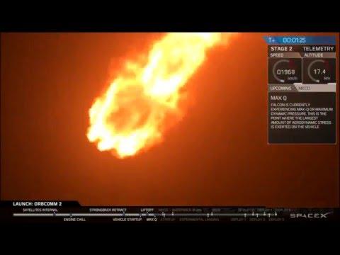 SpaceX, le pari gonflé mais réussi du milliardaire américain Elon Musk
