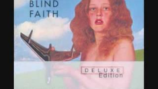 """Blind Faith - """"Very Long & Good Jam"""" (part 1)"""