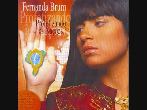 Fernanda Brum - Glòria Da Segunda Casa