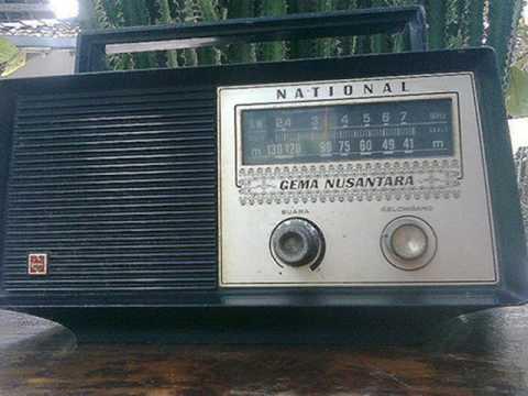 Radio Nasional _ SATU INDONESIAKU