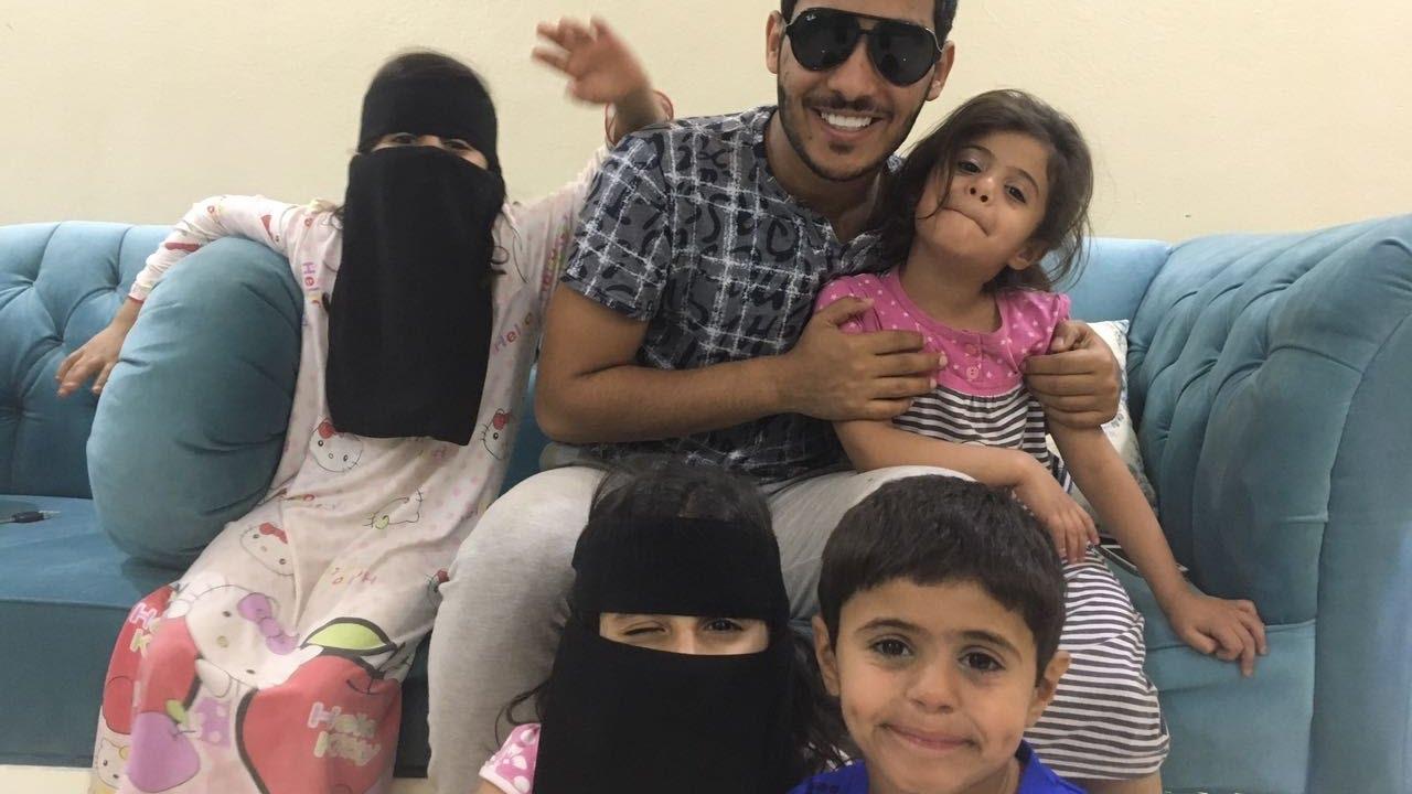 اضحك مع عائلة فيحان وولد اللبنانيه ههههه