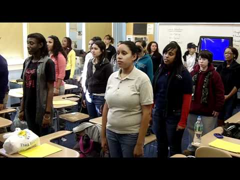 BKHS Treble Choir-