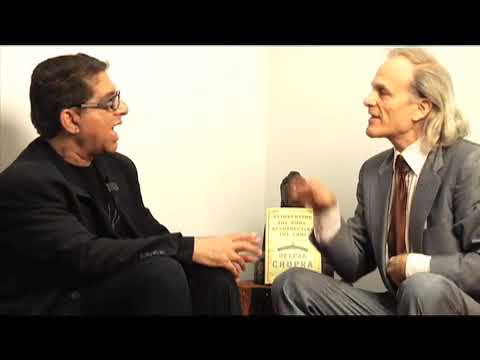 Deepak Chopra: Your Soul/ Consciousness is in your Body