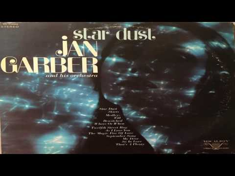 Jan Garber and his Orchestra   Star Dustn  GMB