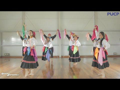 Danzas Peruanas: ¿Dónde Se Baila El Changanakuy?