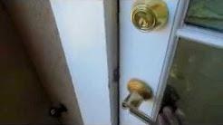 Atlanta GA: Commercial Locks Upgraded w/Restricted Keys!