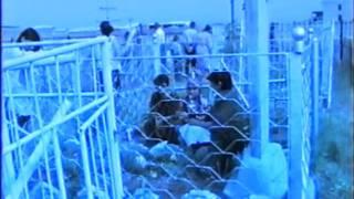 Узбекистан, Кашкадарья, город Гузар, паска 2001 году.