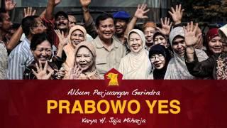 Download Mp3 Dangdut Gerindra: Prabowo Yes Oleh H. Jaja Miharja