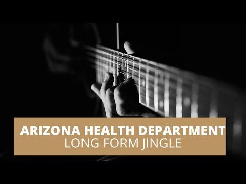 Arizona Health Dept