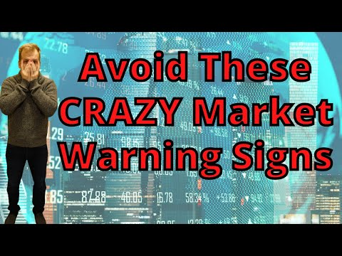 Crazy Stock Market Stats! Market Observations to Avoid Trading Losses! Is it 2001 All Over Again?