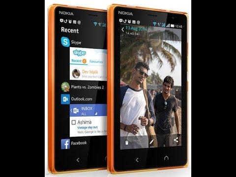 Gambar Nokia X2 Dual SIM dan Harga Terbaru 2014