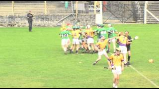 15 man Hurling Brawl
