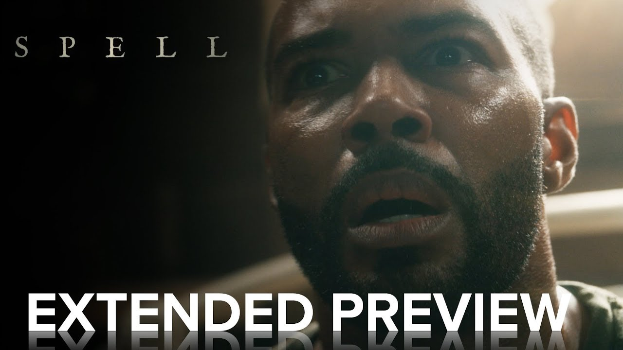 Download SPELL   Extended Preview   Paramount Movies