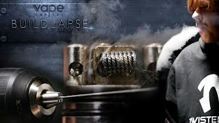 Vape Capitol welcomes Twisted Messes into the studio as he covers e...