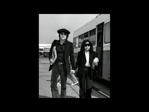 Yoko Ono: I did not break up the Beatles