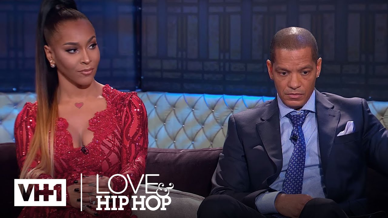 Peter Gunz Calls Out Amina Buddafly For Inviting Him To Spend The