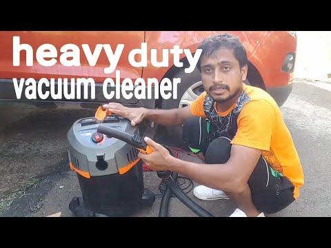 Euroclean wd x2 vacuum cleaner   Eureka Forbes vacuum cleaner   nitto rai