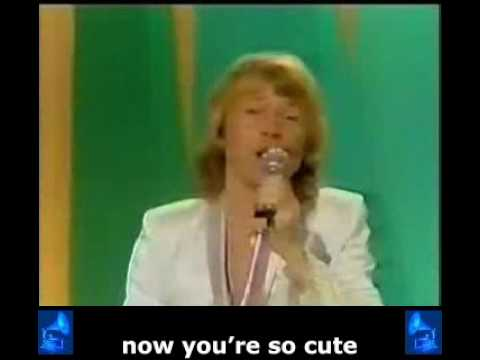 Abba  «Does your mother know» + subtitles