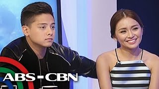 Will we expect KathNiel's 'first kiss' in Pangako Sa'Yo?