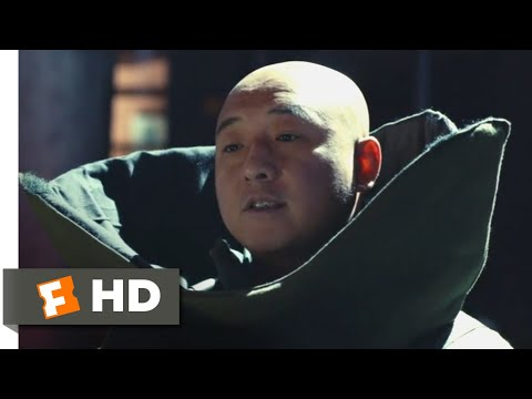 Police Story: Lockdown (2013) - Wei's Story Scene (6/10) | Movieclips