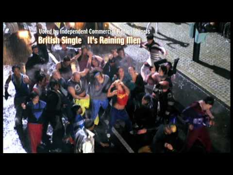 S Club 7 win British Single presented by Simon Cowell | BRIT Awards 2002